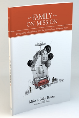 family on mission review breen